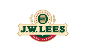 JW Lees logo